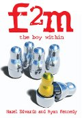 Cover of f2m:the boy within